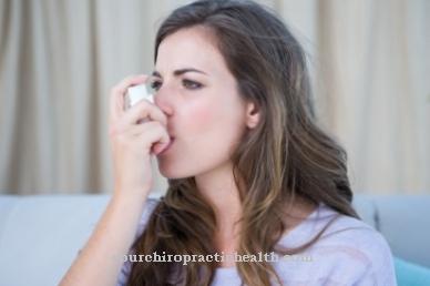 Dýchavičnosť