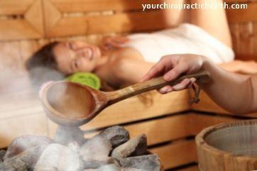 Salute e guarigione attraverso sauna e benessere